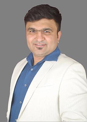 Akash Rughani